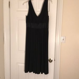 Jones New York -Black cocktail dress - 16W
